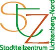Stadtteilzentrum Lichtenberg – Nord Logo