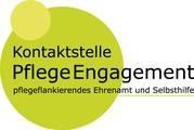 Logo der Kontakstelle Pflegeengagement