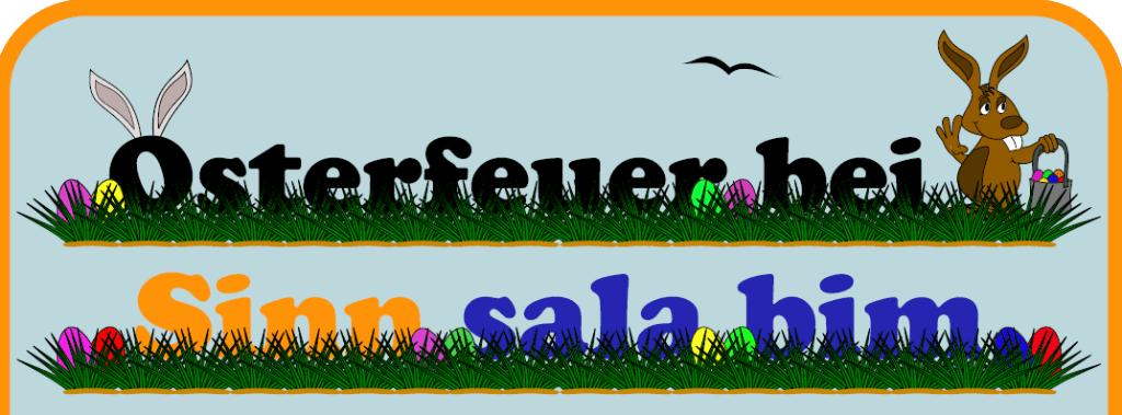 Osterfeier 2015