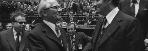 Menschenrechte in der Diktatur Die Staatssicherheit und der KSZE-Prozess in den 70er und 80er Jahren