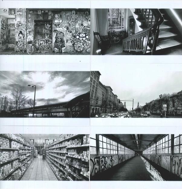 """Ausstellung - """"Stadt - Land - Kunst"""""""