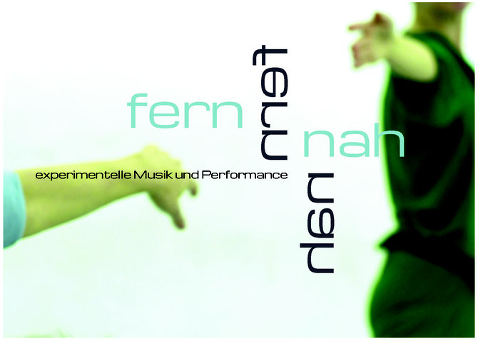 """fern-nah"" – Performance in der Kirche am Loeperplatz"