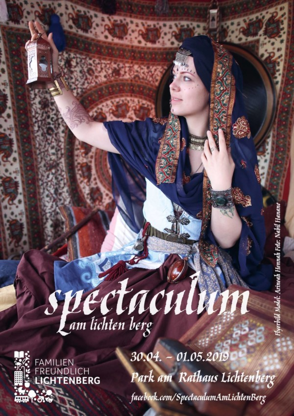 Spectaculum am lichten Berg 2019