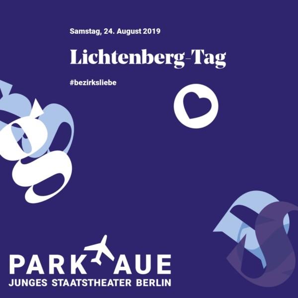 Lichtenberg-Tag am Theater