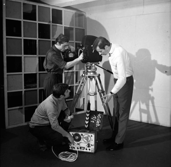 """""""Bilder der Allmacht"""". Die Staatssicherheit in Film und Fernsehen"""