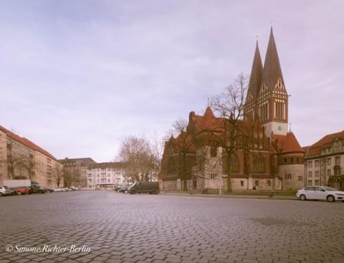 Roedeliusplatz: Zur Geschichte