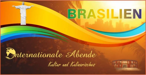 Internationaler Abend - Brasilien