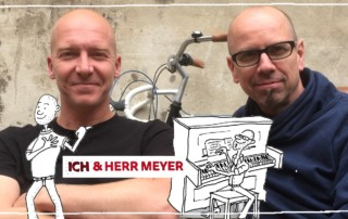 © Ich & Herr Meyer
