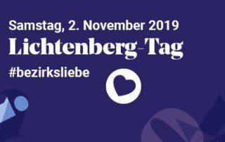 Lichtenberg Tag