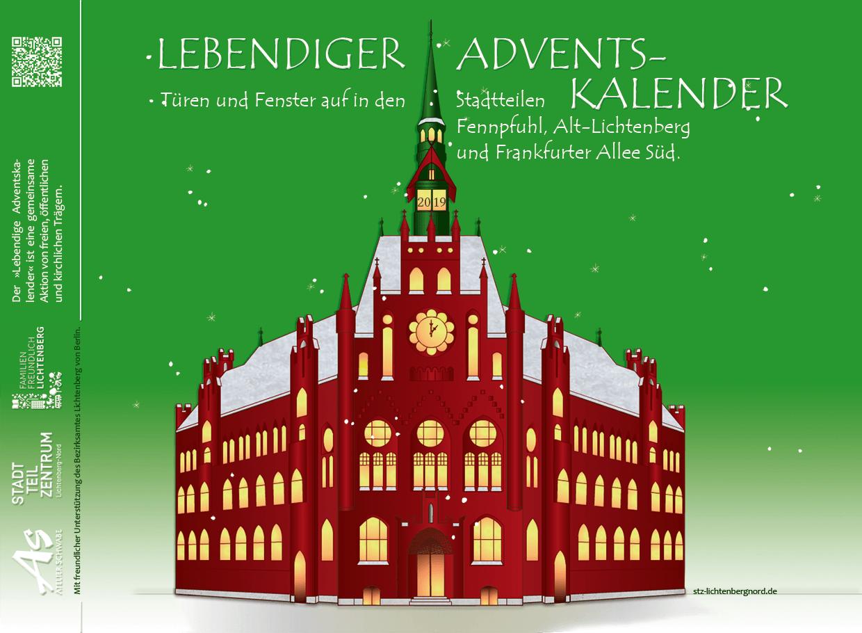 Lebendiger Adventskalender 2019