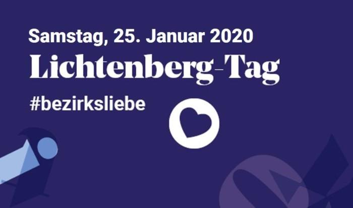 Lichtenberg Tag Parkaue